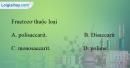 Bài 7.1;7.2;7.3;7.4;7.5;7.6;7.7;7.8 trang 16 SBT Hóa học 12