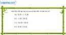 Bài 1.31 trang 16 SBT đại số 10