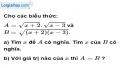 Bài 30 trang 9 SBT toán 9 tập 1