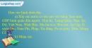 Câu 2 trang 5 SBT địa 11
