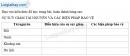 Câu 9 trang 36 SBT địa 12