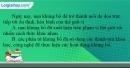 Giải câu 11 trang 15 SBT địa 11
