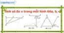 Bài 3 trang 114 Vở bài tập toán 7 tập 2