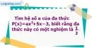 Bài 7 trang 112 Vở bài tập toán 7 tập 2