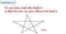 Bài 19 trang 125 SBT toán 6 tập 1