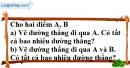 Bài 20 trang 125 SBT toán 6 tập 1