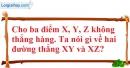 Bài 21 trang 125 SBT toán 6 tập 1