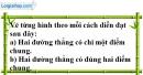 Bài 3.2 phần bài tập bổ sung trang 126 SBT toán 6 tập 1