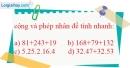 Bài 43 trang 11 SBT toán 6 tập 1