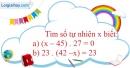 Bài 44 trang 11 SBT toán 6 tập 1
