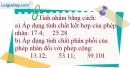 Bài 48 trang 12 SBT toán 6 tập 1