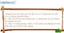 Bài 7.10 trang 27 SBT Vật lí 6