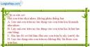 Bài 7.8 trang 26 SBT Vật lí 6