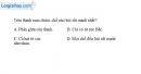 Bài 21.6; 21.7; 21.8 trang 48 SBT Vật lý 9