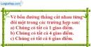 Bài 18 trang 125 SBT toán 6 tập 1
