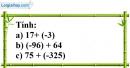 Bài 42 trang 72 SBT toán 6 tập 1