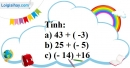 Bài 50 trang 73 SBT toán 6 tập 1
