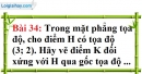 Bài 34 trang 118 Vở bài tập toán 8 tập 1