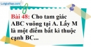 Bài 48 trang 128 Vở bài tập toán 8 tập 1