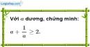 Bài 46 trang 12 SBT toán 9 tập 1