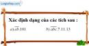 Bài 59 trang 13 SBT toán 6 tập 1