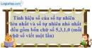 Bài 72 trang 14 SBT toán 6 tập 1