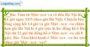 Bài 73 trang 14 SBT toán 6 tập 1