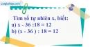 Bài 77 trang 14 SBT toán 6 tập 1