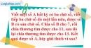 Bài 79 trang 15 SBT toán 6 tập 1