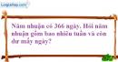 Bài 81 trang 15 SBT toán 6 tập 1