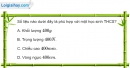 Bài 8.5 trang 29 SBT Vật lí 6
