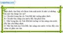 Bài 8.7 trang 29 SBT Vật lí 6