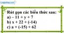 Bài 63 trang 75 SBT toán 6 tập 1