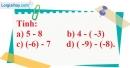 Bài 73 trang 77 SBT toán 6 tập 1