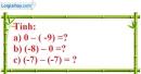 Bài 74 trang 77 SBT toán 6 tập 1