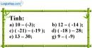 Bài 78 trang 78 SBT toán 6 tập 1