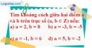 Bài 79 trang 78 SBT toán 6 tập 1