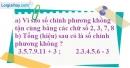 Bài 101 trang 17 SBT toán 6 tập 1