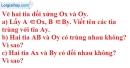 Bài 24 trang 127 SBT toán 6 tập 1