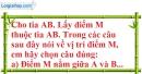 Bài 28 trang 127 SBT toán 6 tập 1