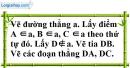 Bài 36 trang 130 SBT toán 6 tập 1