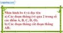Bài 6.2 phần bài tập bổ sung trang 131 SBT toán 6 tập 1
