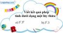 Bài 88 trang 16 SBT toán 6 tập 1