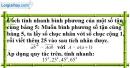 Bài 95 trang 16 SBT toán 6 tập 1