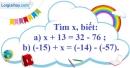 Bài 7.1 phần bài tập bổ sung trang 79 SBT toán 6 tập 1
