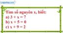 Bài 84 trang 79 SBT toán 6 tập 1
