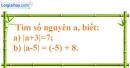 Bài 9.1 phần bài tập bổ sung trang 82 SBT toán 6 tập 1