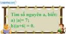 Bài 97 trang 82 SBT toán 6 tập 1