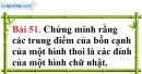 Bài 51 trang 131 Vở bài tập toán 8 tập 1