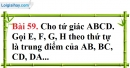 Bài 59 trang 136 Vở bài tập toán 8 tập 1